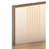 Sieninis / lubinis šildymas (po tinku)