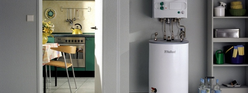 Šildymo sistemų įrengimo klaidos